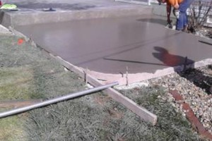 Photo #15: CUSTOM CONCRETE. 35+ YEARS EXPERIENCE