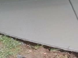 Photo #14: CUSTOM CONCRETE. 35+ YEARS EXPERIENCE