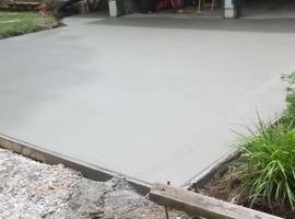 Photo #13: CUSTOM CONCRETE. 35+ YEARS EXPERIENCE
