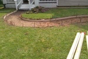 Photo #12: CUSTOM CONCRETE. 35+ YEARS EXPERIENCE