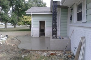 Photo #11: CUSTOM CONCRETE. 35+ YEARS EXPERIENCE