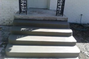 Photo #10: CUSTOM CONCRETE. 35+ YEARS EXPERIENCE