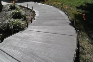 Photo #7: CUSTOM CONCRETE. 35+ YEARS EXPERIENCE