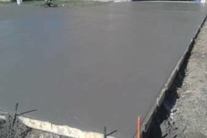 Photo #6: CUSTOM CONCRETE. 35+ YEARS EXPERIENCE