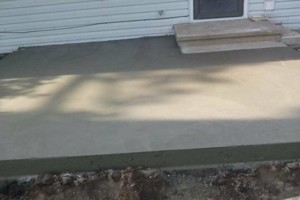 Photo #2: CUSTOM CONCRETE. 35+ YEARS EXPERIENCE