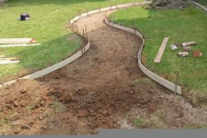 Photo #1: CUSTOM CONCRETE. 35+ YEARS EXPERIENCE