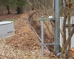Photo #3: Dewey's Electrical Service