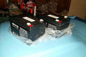 Photo #2: Repairs/Batteries on Power Mobility