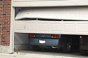 Photo #8: Garage door service and repair -  $15 off