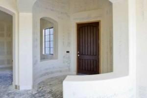 Photo #4: Brocks Home Improvements (sheet rock, paint, doors, windows)