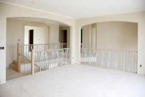 Photo #3: Brocks Home Improvements (sheet rock, paint, doors, windows)