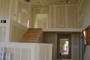 Photo #2: Brocks Home Improvements (sheet rock, paint, doors, windows)