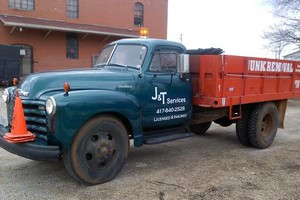 Photo #3: J&Tservices. Trash haul off $30&up. BBB accredited