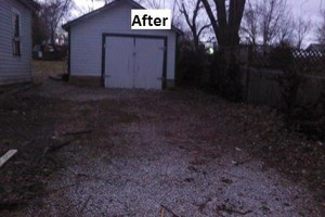 Photo #1: J&Tservices. Trash haul off $30&up. BBB accredited