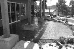 Photo #3: All Your Concrete Needs!!! And CONCRETE PUMPING