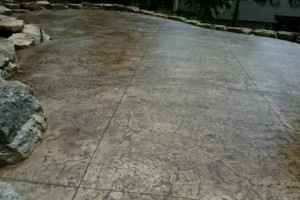 Photo #2: All Your Concrete Needs!!! And CONCRETE PUMPING