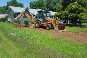 Photo #14: KEVINS BACKHOE SERVICE LLC