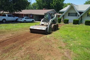 Photo #13: KEVINS BACKHOE SERVICE LLC