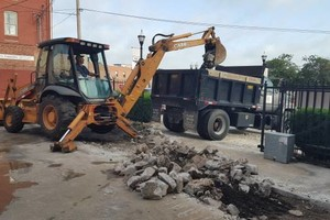 Photo #12: KEVINS BACKHOE SERVICE LLC