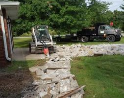 Photo #11: KEVINS BACKHOE SERVICE LLC