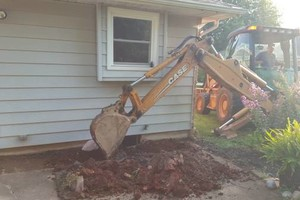 Photo #10: KEVINS BACKHOE SERVICE LLC