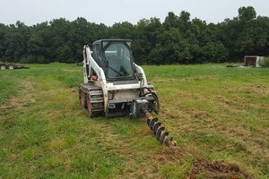 Photo #9: KEVINS BACKHOE SERVICE LLC