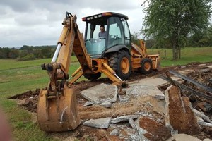 Photo #8: KEVINS BACKHOE SERVICE LLC