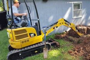 Photo #5: KEVINS BACKHOE SERVICE LLC