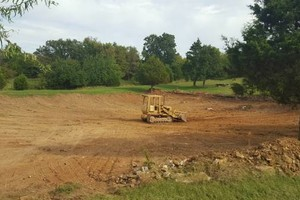 Photo #2: KEVINS BACKHOE SERVICE LLC