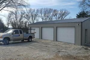 Photo #2: Harleman Garage Door Services