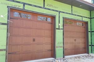 Photo #1: Harleman Garage Door Services
