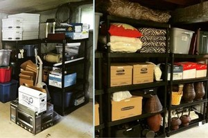 Photo #3: Scenic Professional Home & Office Organizing