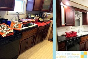 Photo #2: Scenic Professional Home & Office Organizing
