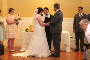 Photo #4: Officiant for All Couples