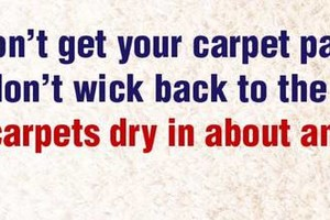 Photo #1: Christy's Carpet Cleaning (Read About Our $60.00 Special)