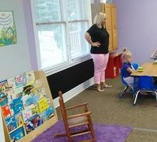 Photo #10: CRADLES 2 CRAYONS IS NOW OPEN. Infants/Toddlers $180/week