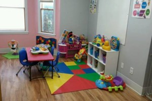 Photo #9: CRADLES 2 CRAYONS IS NOW OPEN. Infants/Toddlers $180/week