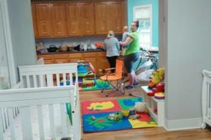 Photo #6: CRADLES 2 CRAYONS IS NOW OPEN. Infants/Toddlers $180/week
