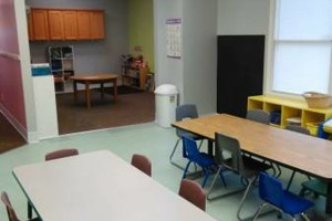 Photo #2: CRADLES 2 CRAYONS IS NOW OPEN. Infants/Toddlers $180/week