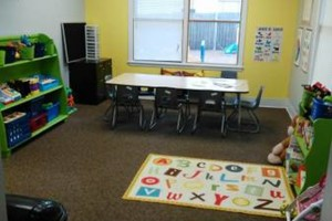 Photo #1: CRADLES 2 CRAYONS IS NOW OPEN. Infants/Toddlers $180/week