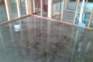 Photo #15: Concrete Staining, Epoxy Flooring, and Pool Deck Resurfacing