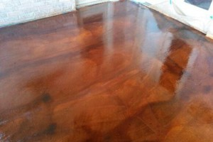 Photo #10: Concrete Staining, Epoxy Flooring, and Pool Deck Resurfacing