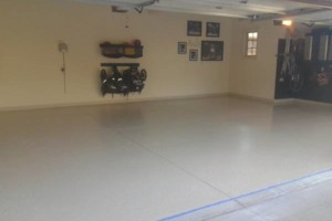 Photo #5: Concrete Staining, Epoxy Flooring, and Pool Deck Resurfacing