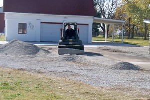 Photo #9: Bailey's Asphalt Paving & Seal Coating