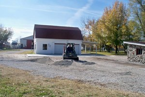 Photo #6: Bailey's Asphalt Paving & Seal Coating