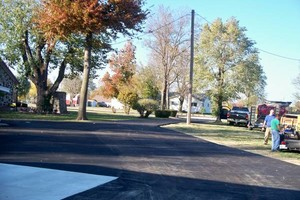 Photo #2: Bailey's Asphalt Paving & Seal Coating