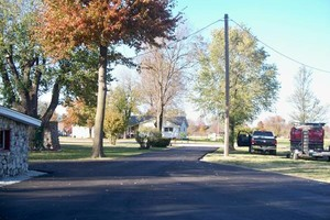 Photo #1: Bailey's Asphalt Paving & Seal Coating