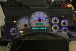 Photo #2: Expert GM Speedometer Repair
