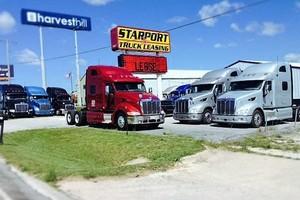 Photo #1: Starport - Semi Truck Diesel Repair