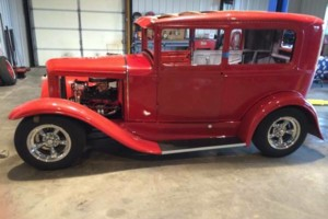 Photo #7: Classic Car & Truck Paint and Restoration